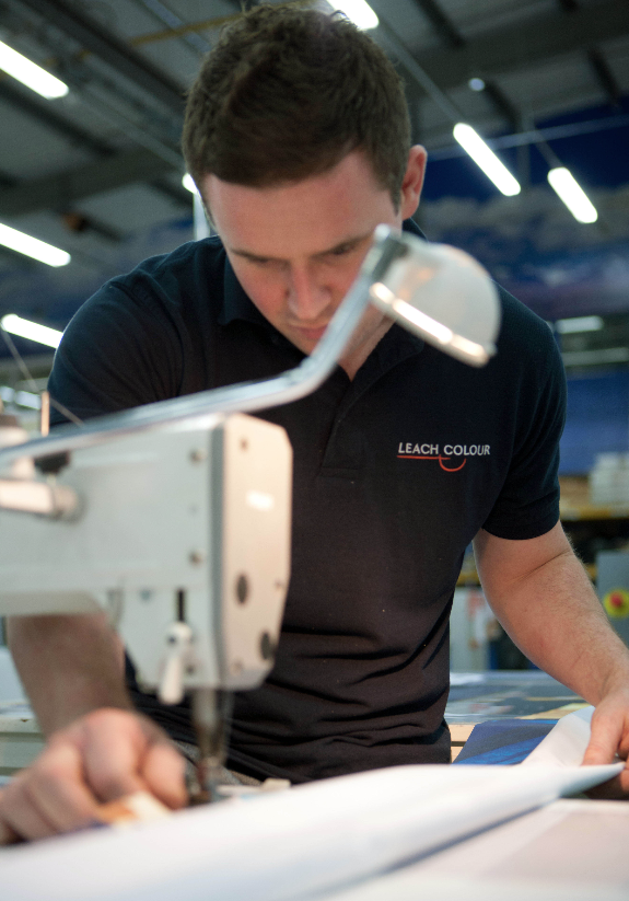 Fabric Exhibition Stand Builders : Overcoming the risks of fabric graphics u2013 the secret to greater roi