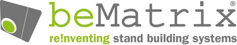 Logo BeMatrix