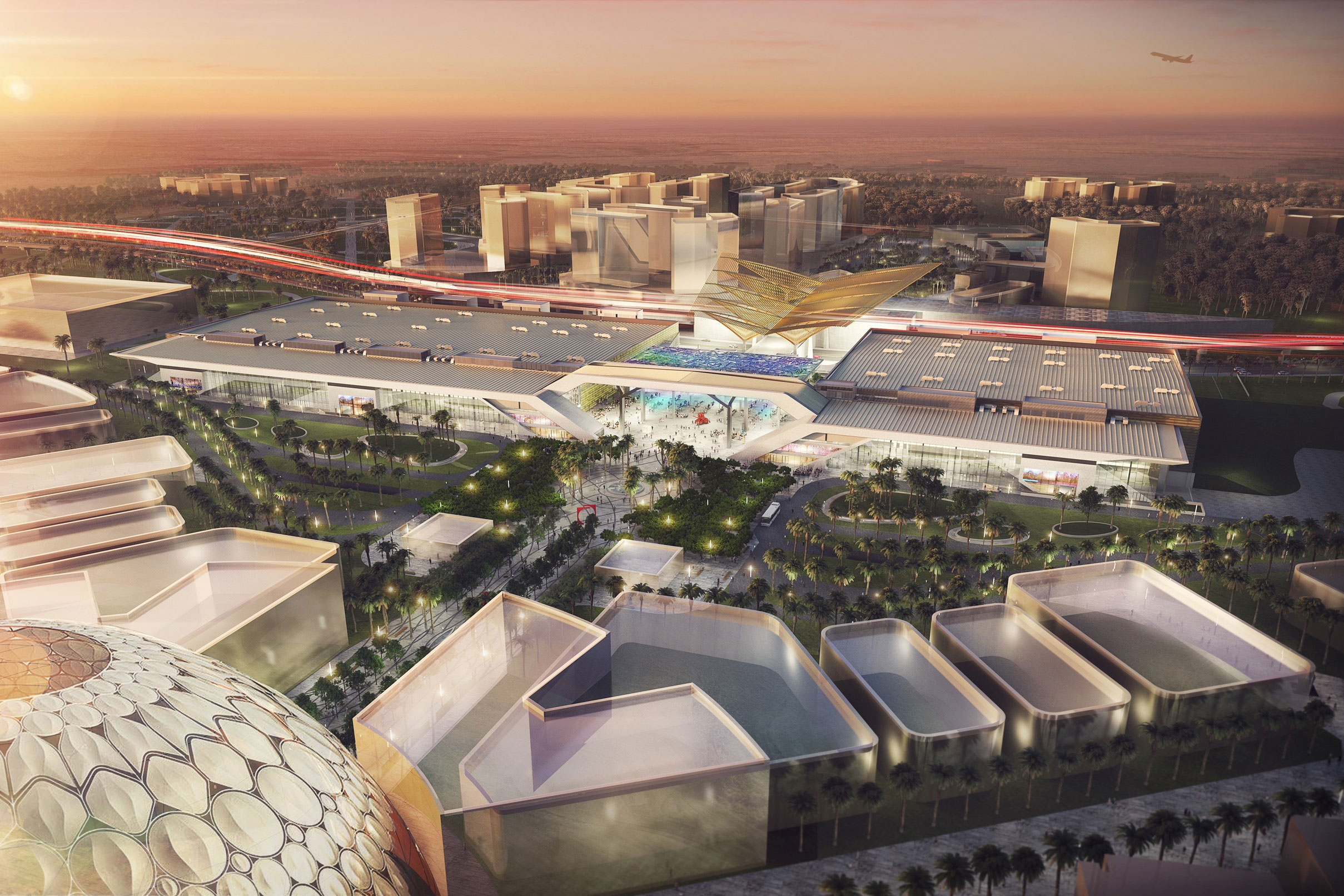 Dubai's 2025 vision: the most visited city in the world