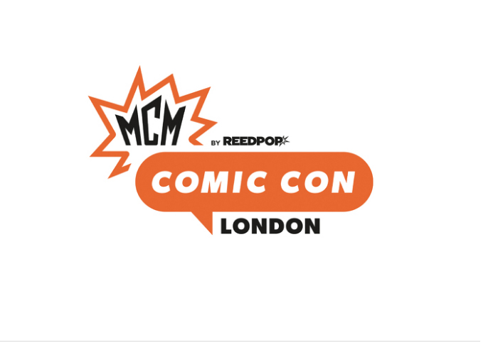 London's October MCM Comic Con cancelled