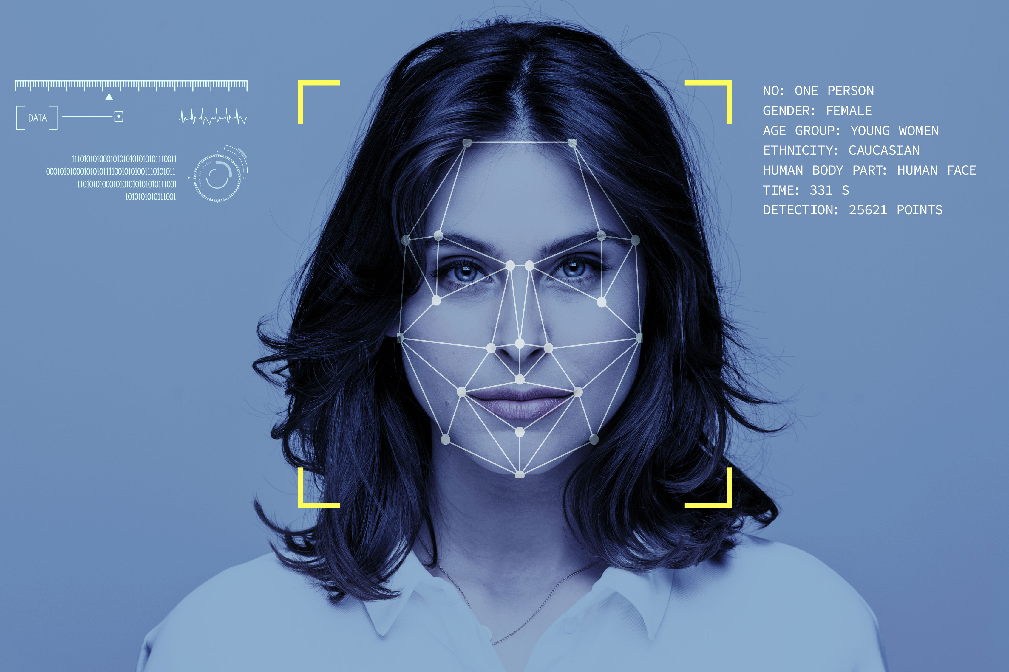 Emirates unveils passport-free facial recognition flying at GITEX
