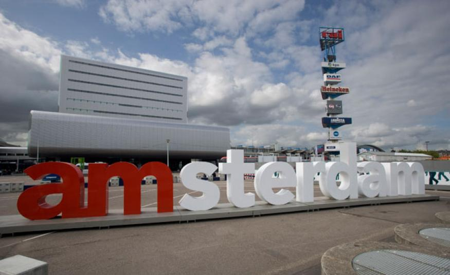 The Independent Hotel Show launches in Amsterdam
