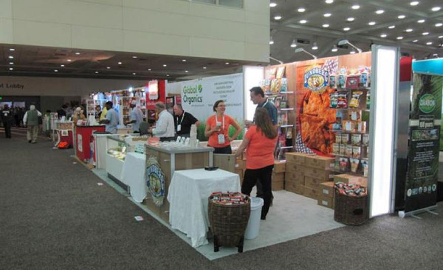 Organic expo BIOFACH AMERICA is expecting 28,000 visitors