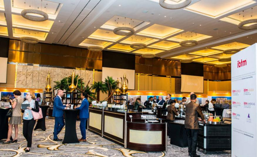 IBTM Arabia partners with ICCA Middle East to host MICE