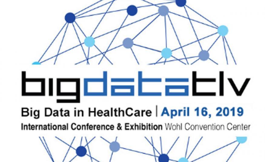 Israel innovation on show at BigData Healthcare conference