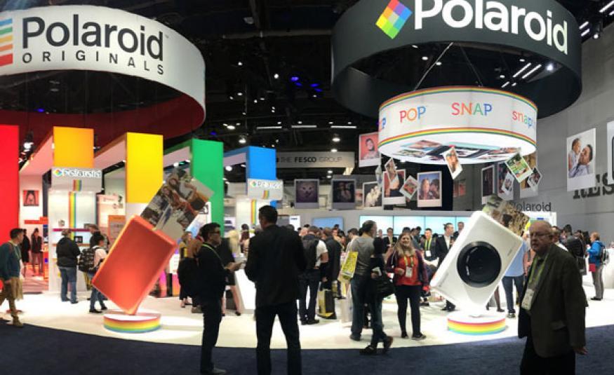 Consumer Electronics Show >> Consumer Electronics Show Exhibition World