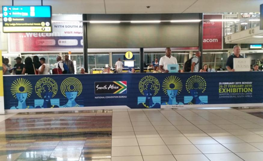 BONDay for Meetings Africa, with record exhibitor numbers expected