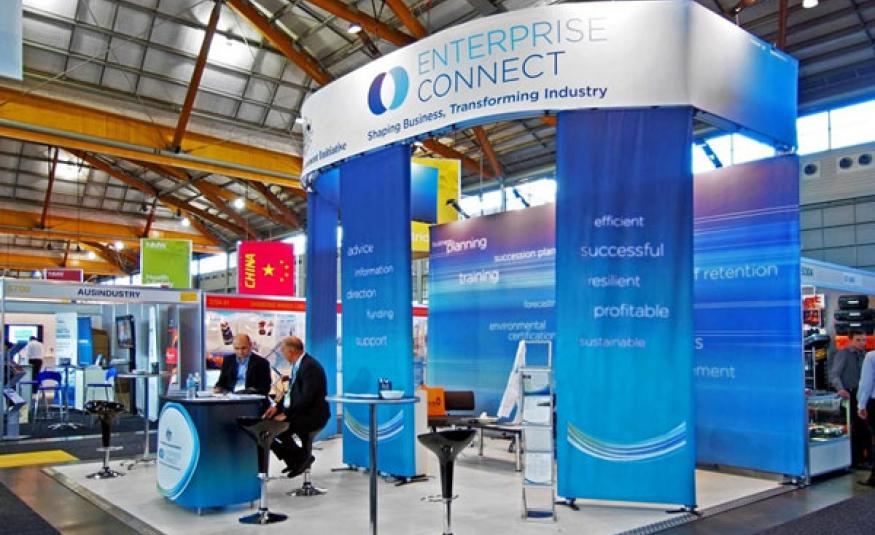 Modular Exhibition Stands : Are modular exhibition stands the future of the trade show industry